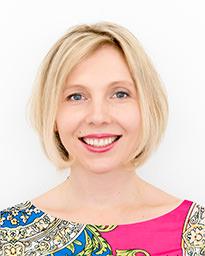Elena Esina - Realisticus Art Academy Head Tutor