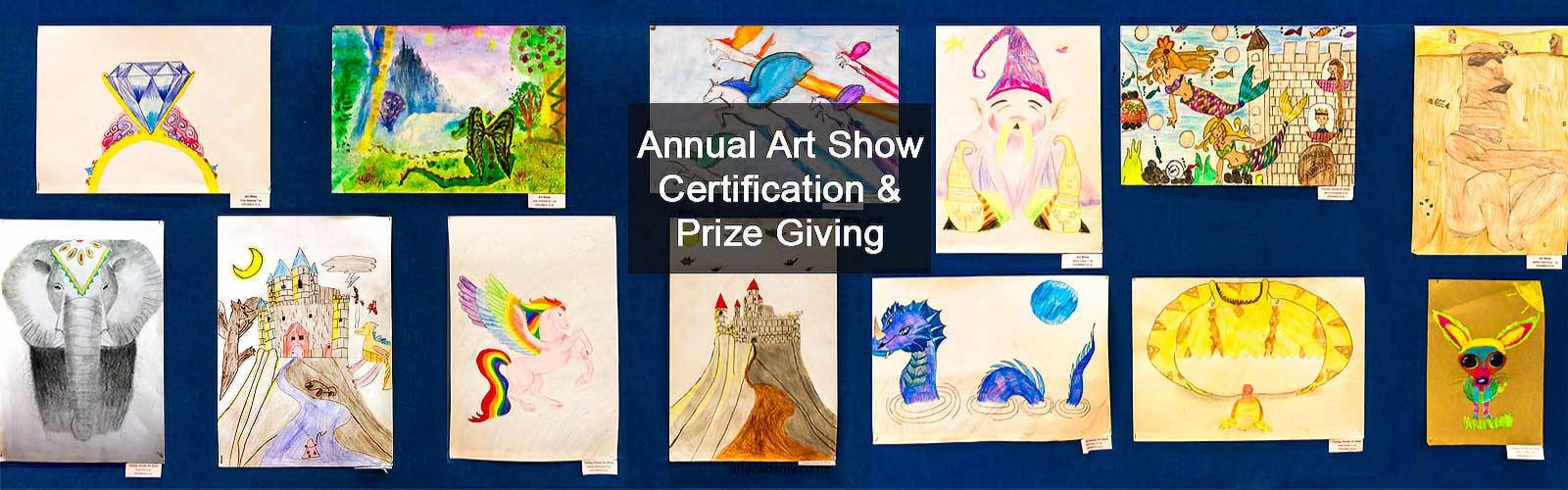 Art-Academy-Kids-Art-Show--Auckland