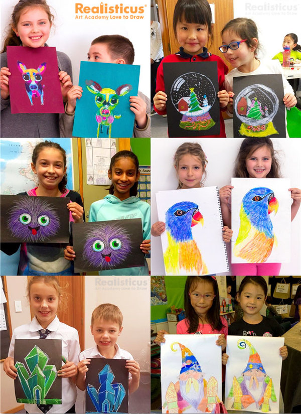 Realisticus-Art-Academy-art-classes-for-kids